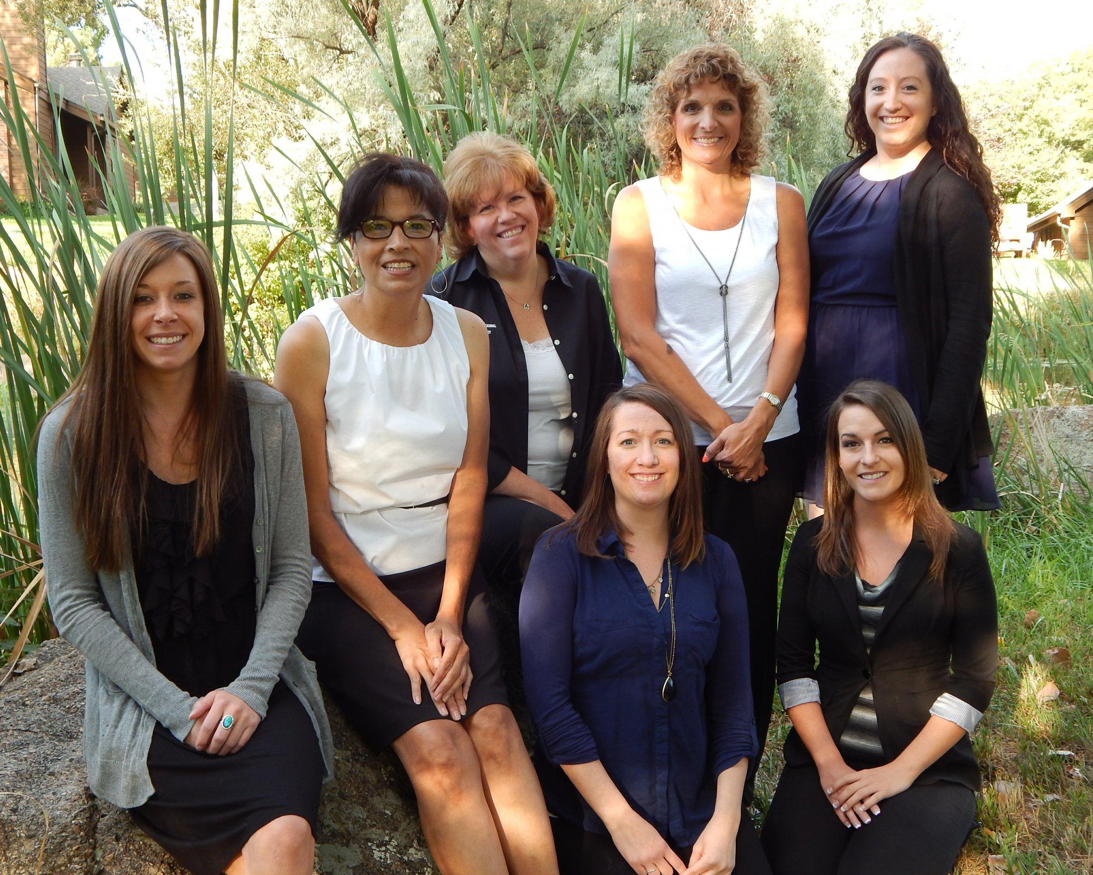 AOS Team Photo